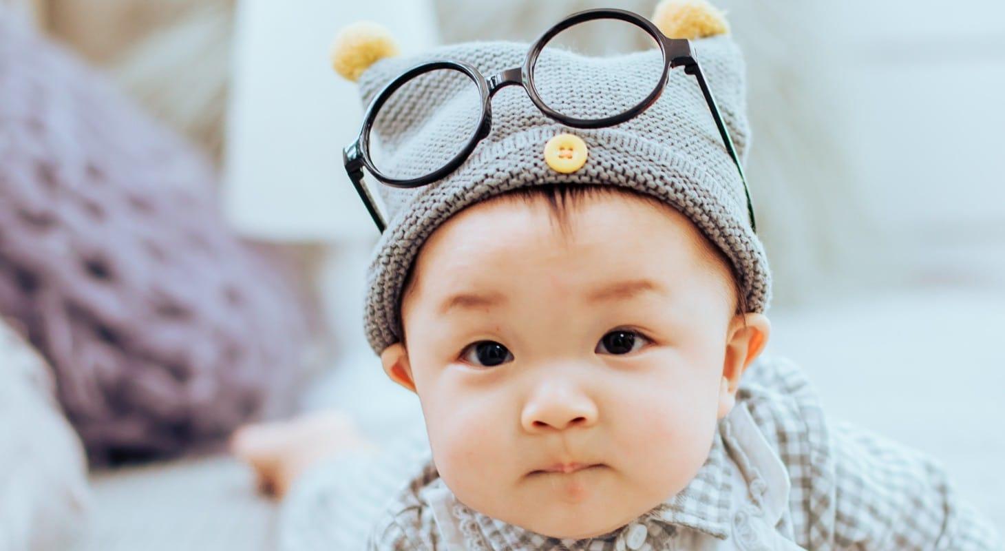 À partir de quel âge peut-on faire tester la vue de son bébé