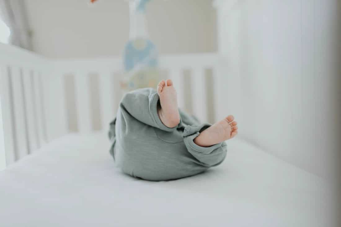 5 conseils pour faire dormir bebe dans son lit