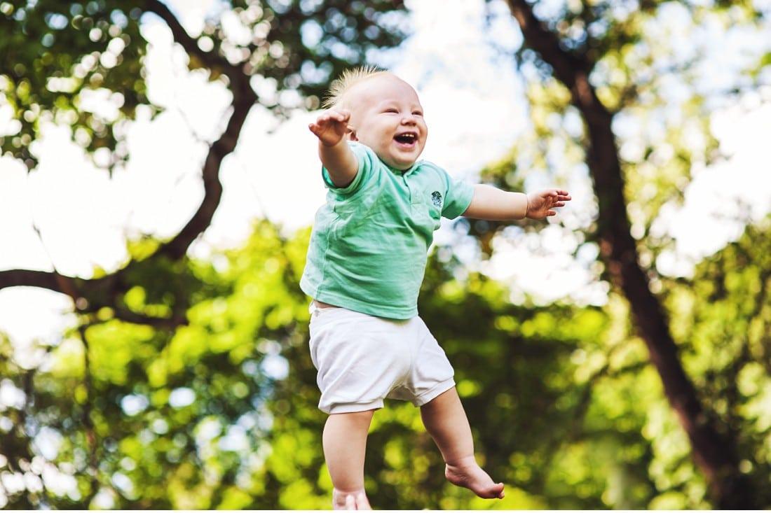savoir comment s'organiser avec un bébé